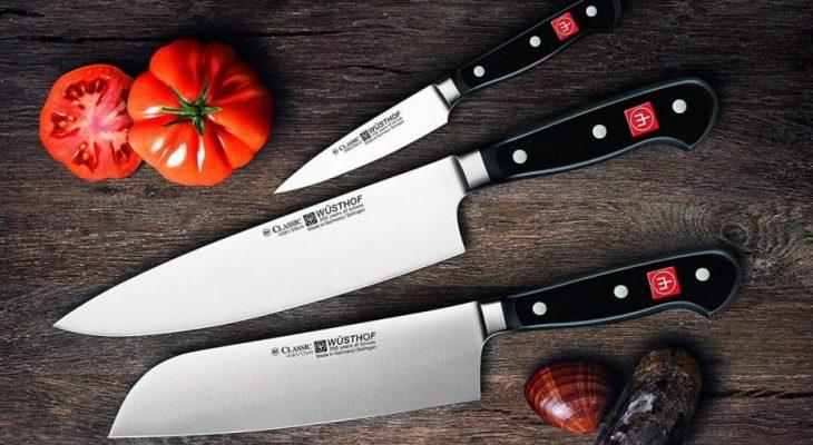 Comment choisir un couteau de cuisine professionnelle
